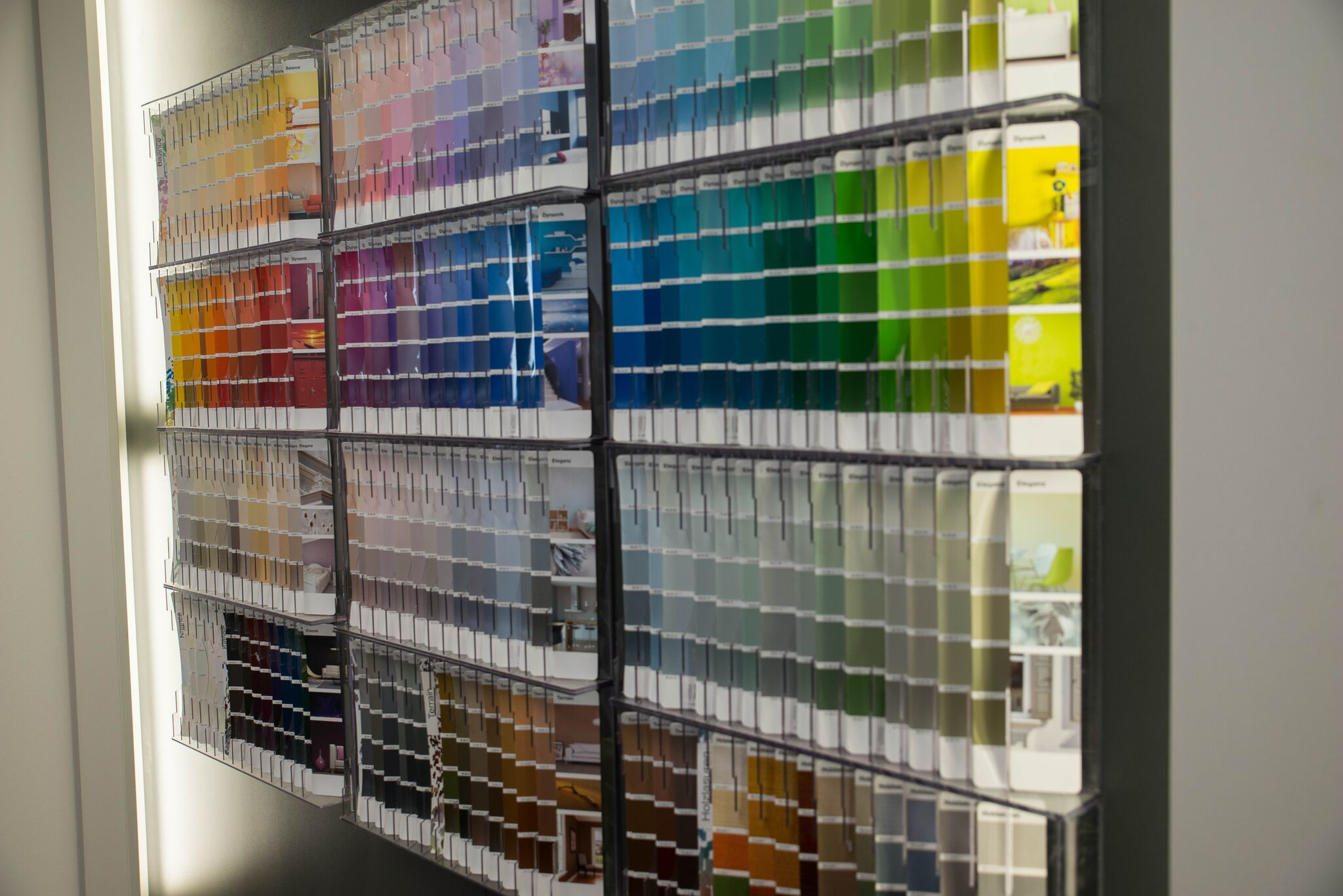 Maler Wohnwerk Fachhandel Farben